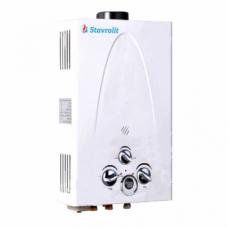 Газовый водонагреватель Stavrolit JSD 24 W (белая) S