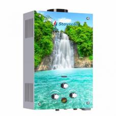 Газовый водонагреватель Stavrolit  JSD 12 GW (водопад)