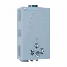 Газовый водонагреватель Stavrolit JSD 12 S (серебро)