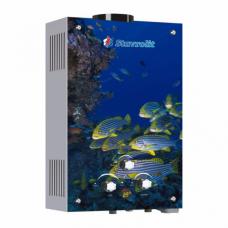 Газовый водонагреватель Stavrolit JSD 12 OF (рыбки)