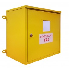 Ящик защитный для счетчика газа G4