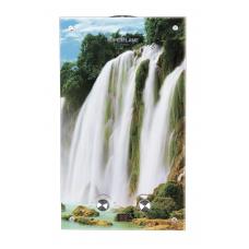 Водонагреватель газовый SUPERFLAME SF0120 10L - стекло (водопад)